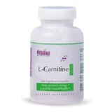 Zenith Nutrition L-Carnitine (500 mg),  60 veggie capsule(s)  Unflavoured