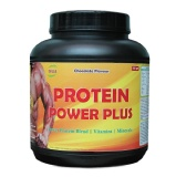 Dplus Protein Power Plus,  Chocolate  1.1 Lb
