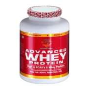 SNT Advanced Whey Protein,  4.4 lb  Chocolate