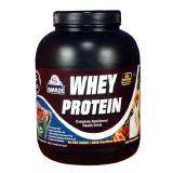 Amaze Whey Protein,  Chocolate  6.6 Lb