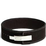 Schiek Lever Competition Power Lifting Belt,  Black  Large