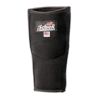 Schiek Elbow Sleeve HyPUR-cel,  Black  Medium